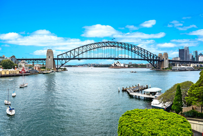 31/2A Henry Lawson Avenue, Mcmahons Point NSW 2060