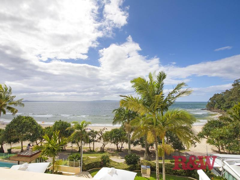 Squiiz Listing 313/'Netanya' 71 Hastings St Noosa Heads QLD 4567