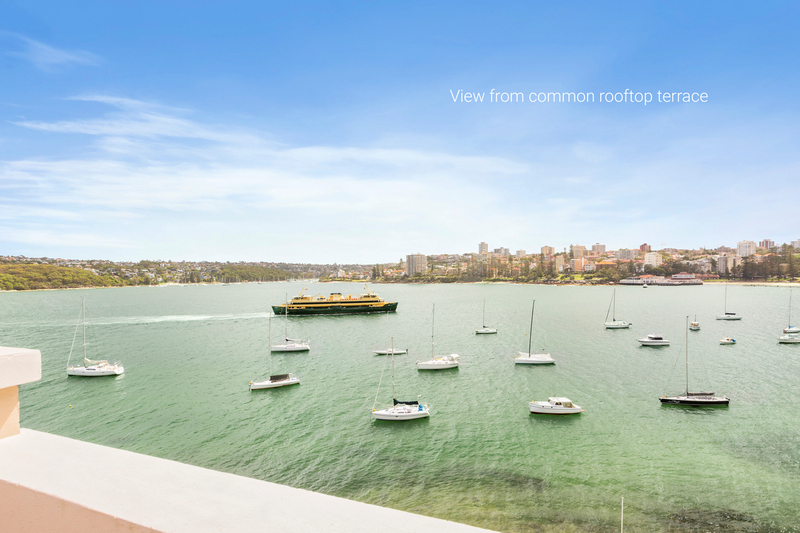 3/14 Cove Avenue, Manly NSW 2095