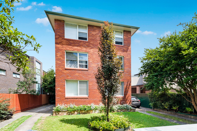3/14 The Avenue, Ashfield NSW 2131