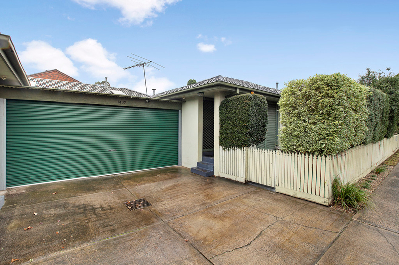 3/1437 North Road, Oakleigh East VIC 3166