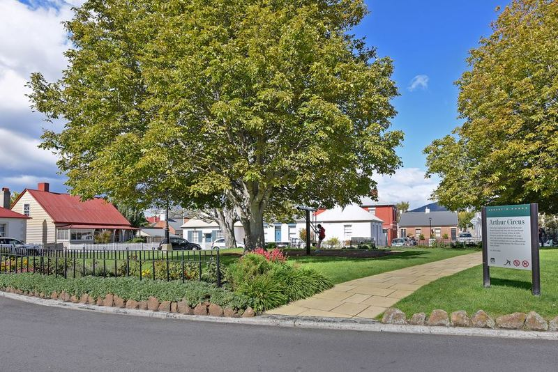 Photo - 3/15 Battery Square, Battery Point TAS 7004  - Image 17