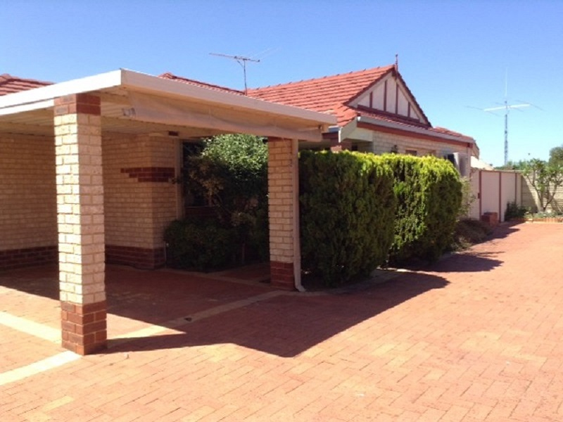 3/16 Inverness Court, Cooloongup WA 6168