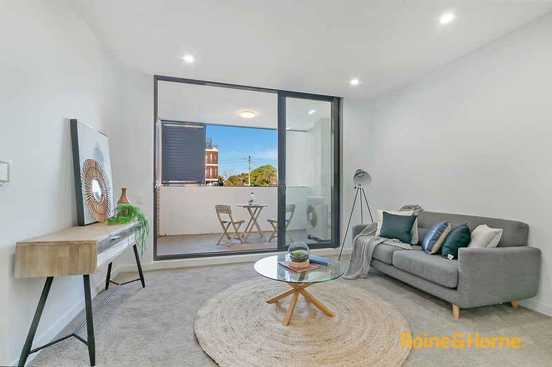 319/21 Epping Road, Epping NSW 2121