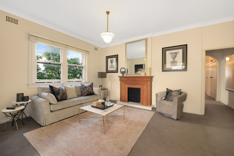 3/2 Kent Road, Rose Bay NSW 2029