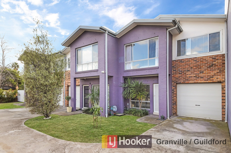 3/2 Talbot Road, Guildford NSW 2161
