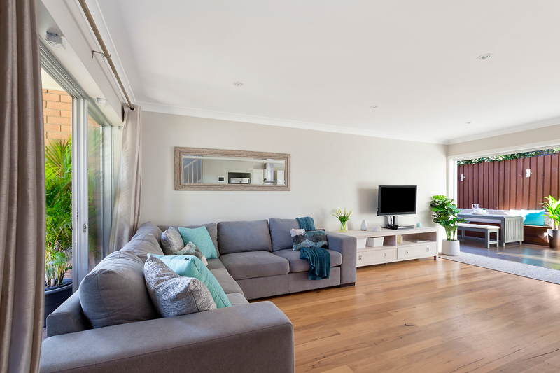Photo - 3/2 William Street, Fairlight NSW 2094  - Image 4