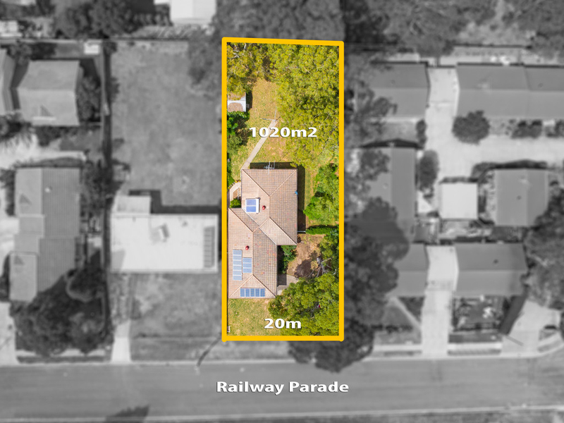320 Railway Parade, Macquarie Fields NSW 2564