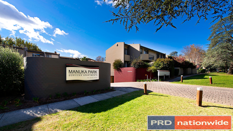 32/1 Oxley St Griffith ACT 2603