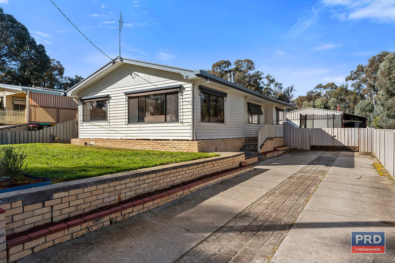 322 Maiden Gully Road, Maiden Gully VIC 3551