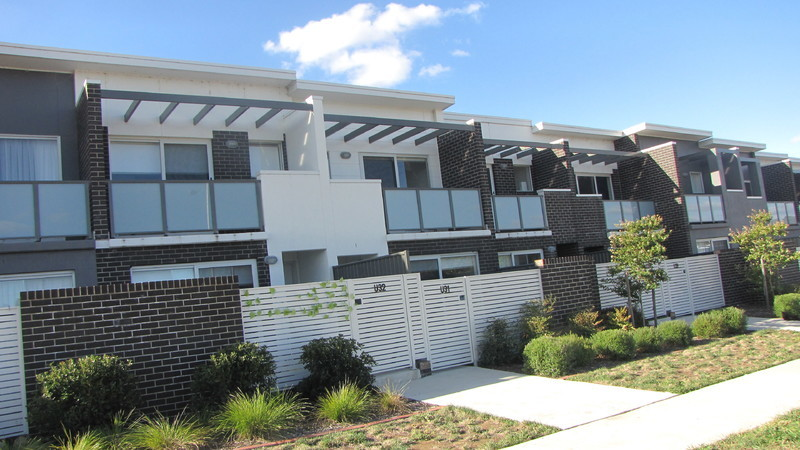 32/41 Pearlman Street, Coombs ACT 2611
