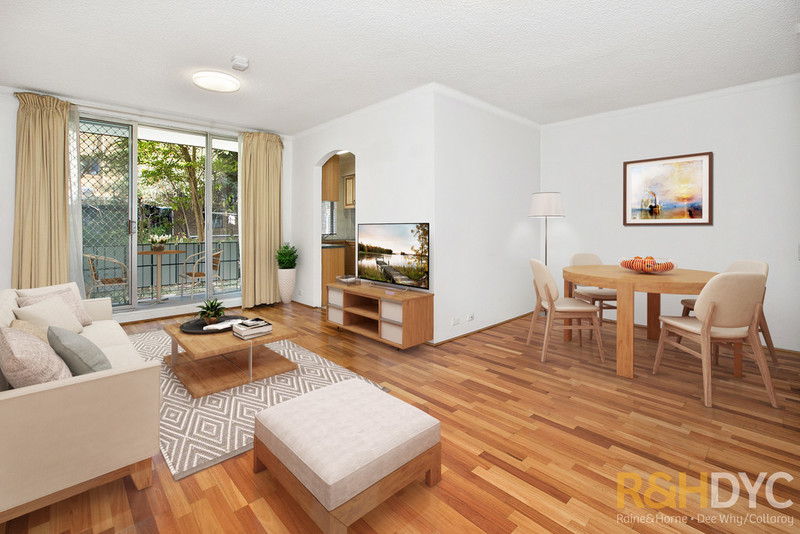 32/52-56 The Crescent, Dee Why NSW 2099