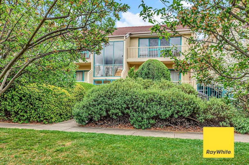 Photo - 32/53 Mcmillian Crescent, Griffith ACT 2603  - Image 2