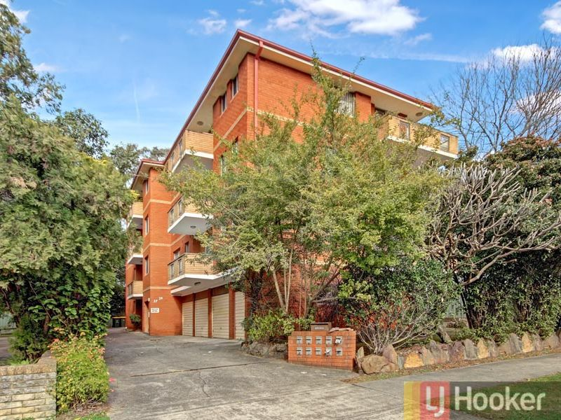 3/27-29 George Street, Mortdale NSW 2223