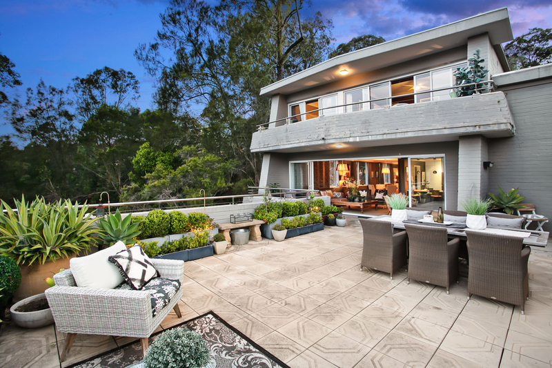 3/28 The Boulevarde Cammeray NSW 2062