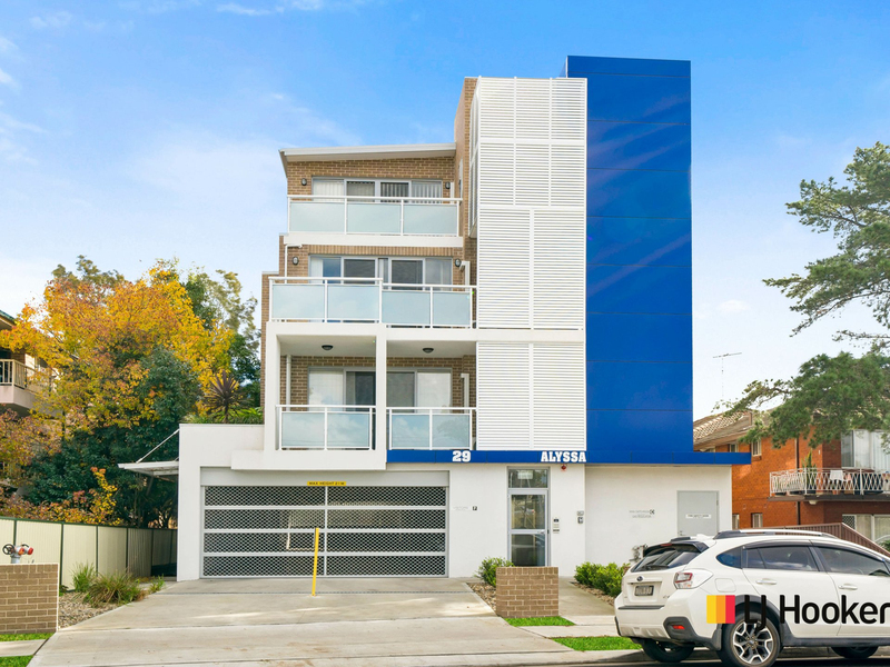 3/29 Military Rd Merrylands NSW 2160