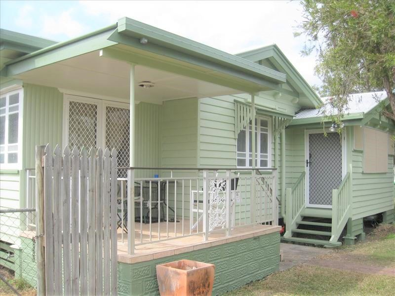 Photo - 32A Wilmington Street, Ayr QLD 4807  - Image 2
