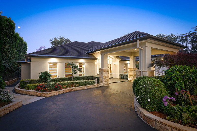 33 Carters Road, Dural NSW 2158