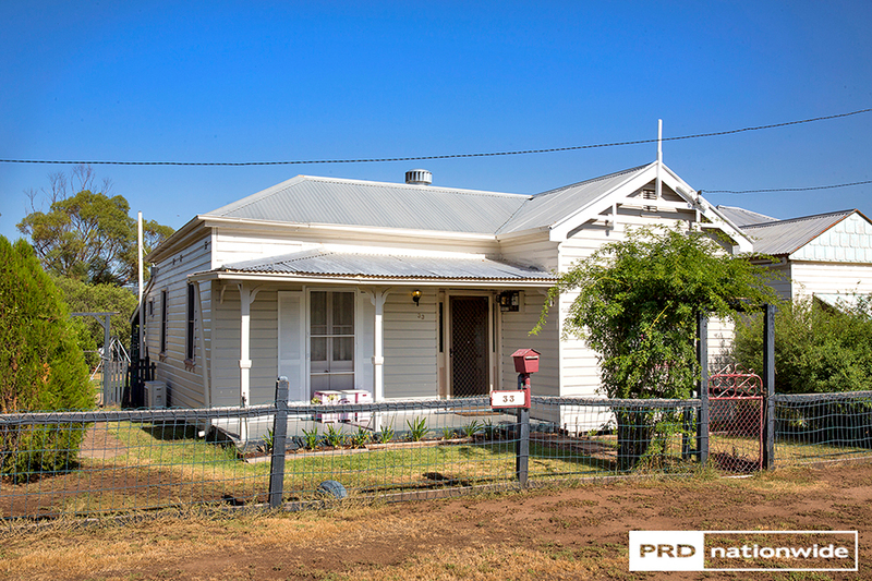 33 Henry Street, Werris Creek NSW 2341