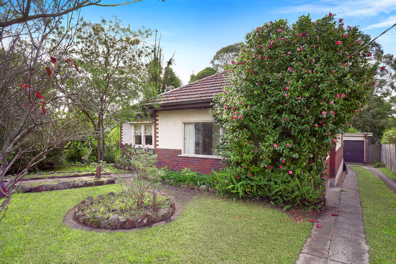 33 River Road West Lane Cove NSW 2066
