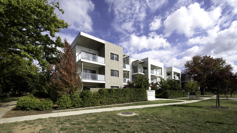 3/3 Towns Crescent, Turner ACT 2612