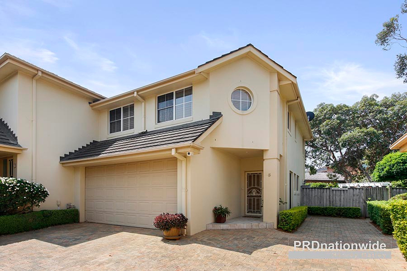 3/32-38 Evelyn Street North, Sylvania NSW 2224
