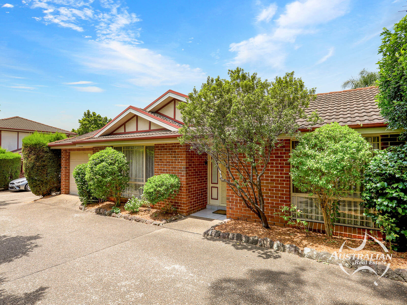 3/33 Kerrs Road, Castle Hill NSW 2154