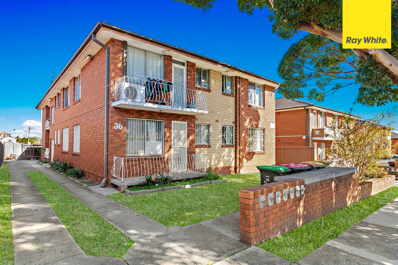 3/36 Hillard Wiley Park NSW 2195