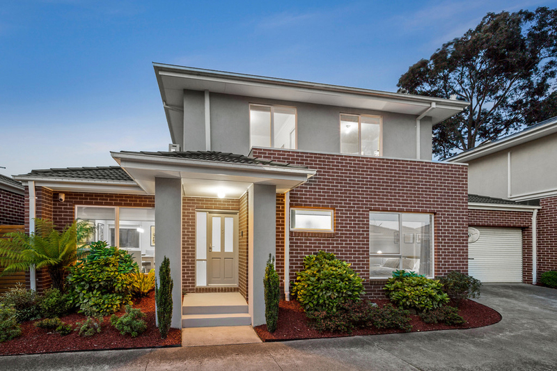 3/36 Kathryn Road, Knoxfield VIC 3180