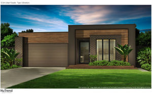 AN ELEGANT HOME WITH GREAT OPEN PLAN LIVING! JUST WAITING TO BE BUILT!
