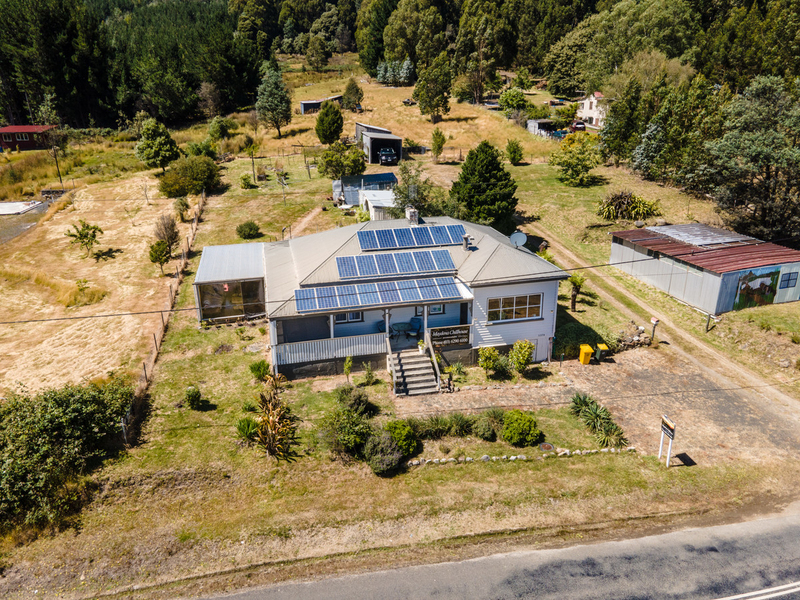 3379 Gordon River Road, Fitzgerald TAS 7140