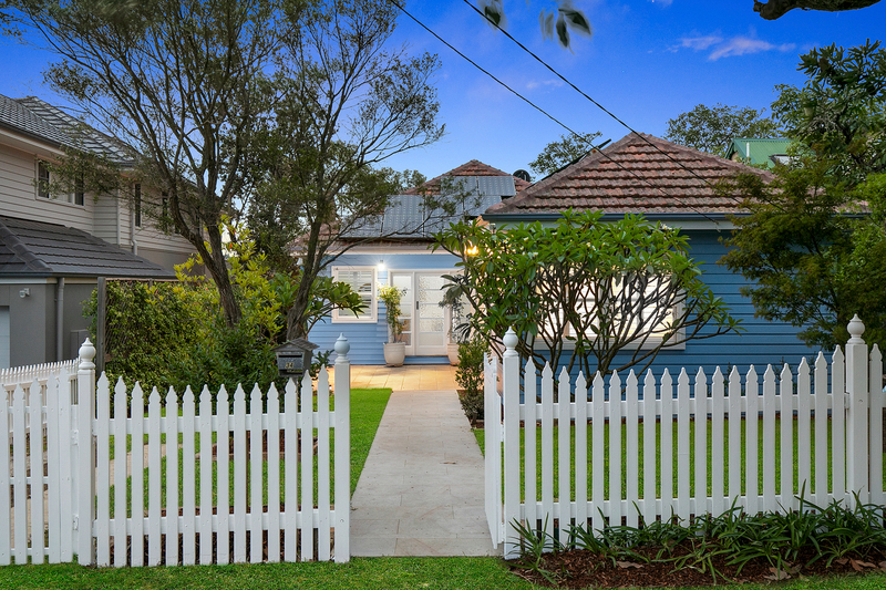 34 Abingdon Street, North Balgowlah NSW 2093