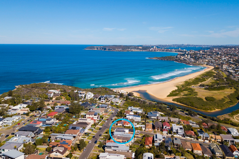34 Robertson Road, North Curl Curl NSW 2099