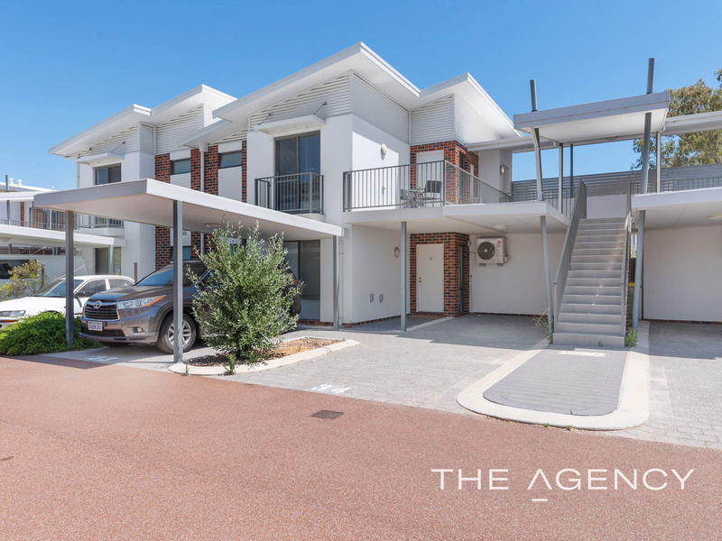 Photo - 34/148 Wharf Street, Cannington WA 6107  - Image 11