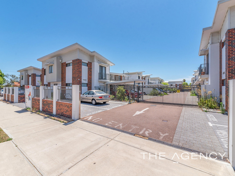 Photo - 34/148 Wharf Street, Cannington WA 6107  - Image 12