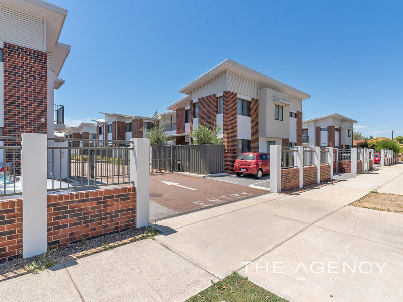 Photo - 34/148 Wharf Street, Cannington WA 6107  - Image 13