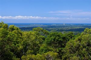 Hinterland Beauty with Ocean Views