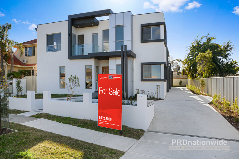 3/47 Evelyn Street, Sylvania NSW 2224