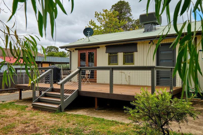 Photo - 35 Fairbridge Crescent, Ainslie ACT 2602  - Image 16