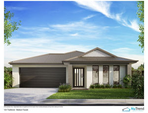 Welcome home to your brand new 4 bedroom house in the new HARMONY ESTATE ...
