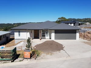 Brand New House and Land in Tramline Rise