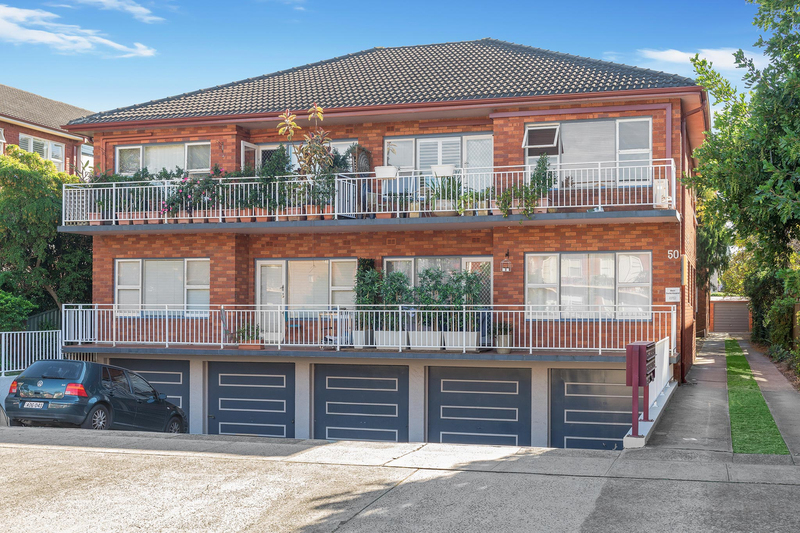 3/50 Banks Street, Monterey NSW 2217