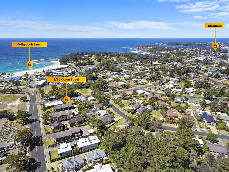 Photo - 3/50 Ocean Street, Mollymook NSW 2539  - Image 4