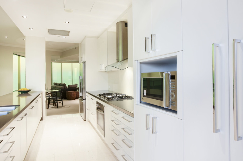 Casual Commercial Kitchen Lease Gold Coast