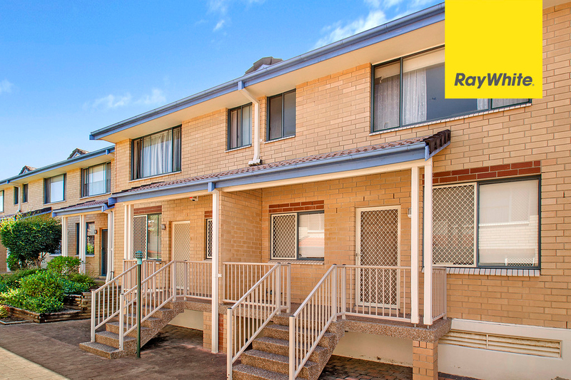 35/127 Park Road, Rydalmere NSW 2116