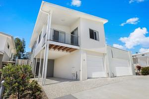 Secure this modern 3 Bedroom, 2.5 Bathroom Townhouse in the Brightwater Estate