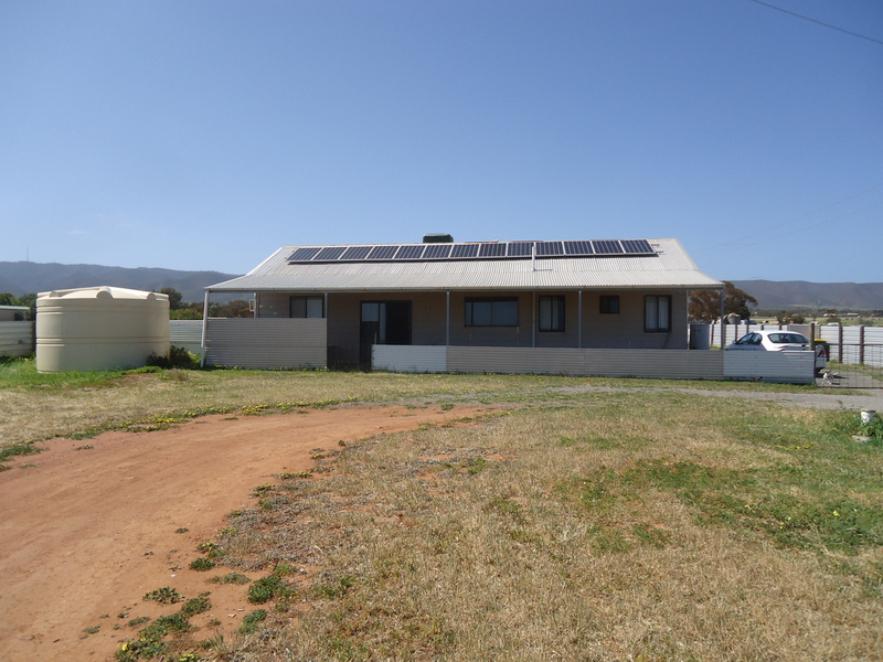 Photo - 356 Nelshaby Road, Napperby SA 5540  - Image 2