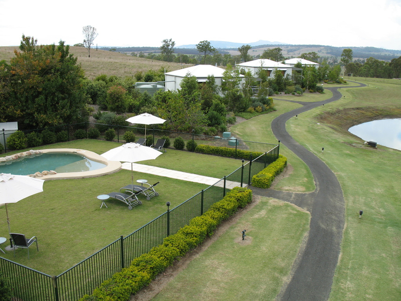357 Old Rosevale Road, Warrill View QLD 4307