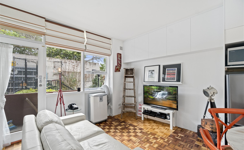 Photo - 3/59 Whaling Road, North Sydney NSW 2060  - Image 1