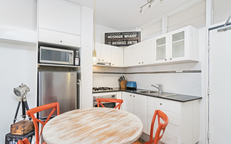 Photo - 3/59 Whaling Road, North Sydney NSW 2060  - Image 2